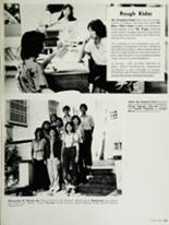 1980 Roosevelt High School Yearbook Page 240 & 241