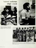 1980 Roosevelt High School Yearbook Page 246 & 247
