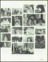 1987 West Islip High School Yearbook Page 10 & 11