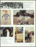 1987 West Islip High School Yearbook Page 12 & 13