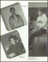 1987 West Islip High School Yearbook Page 22 & 23
