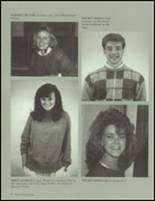 1987 West Islip High School Yearbook Page 28 & 29