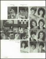 1987 West Islip High School Yearbook Page 40 & 41