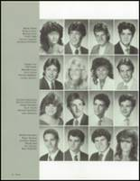 1987 West Islip High School Yearbook Page 46 & 47