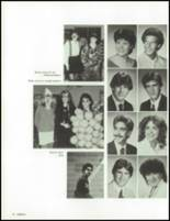 1987 West Islip High School Yearbook Page 48 & 49