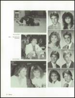 1987 West Islip High School Yearbook Page 52 & 53