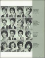 1987 West Islip High School Yearbook Page 60 & 61