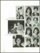 1987 West Islip High School Yearbook Page 64 & 65