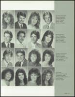 1987 West Islip High School Yearbook Page 68 & 69