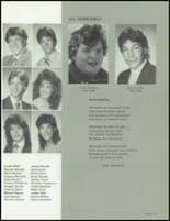 1987 West Islip High School Yearbook Page 70 & 71