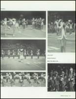 1987 West Islip High School Yearbook Page 82 & 83