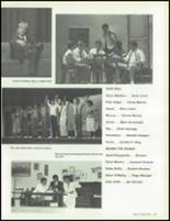 1987 West Islip High School Yearbook Page 84 & 85