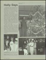 1987 West Islip High School Yearbook Page 88 & 89