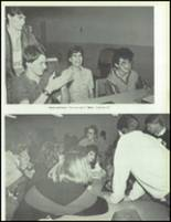 1987 West Islip High School Yearbook Page 92 & 93