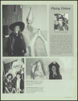 1987 West Islip High School Yearbook Page 96 & 97