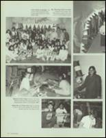 1987 West Islip High School Yearbook Page 98 & 99
