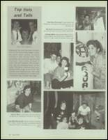 1987 West Islip High School Yearbook Page 100 & 101