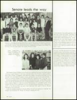 1987 West Islip High School Yearbook Page 112 & 113