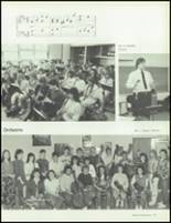 1987 West Islip High School Yearbook Page 116 & 117