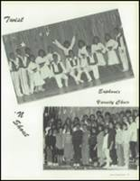 1987 West Islip High School Yearbook Page 118 & 119
