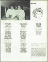 1987 West Islip High School Yearbook Page 120 & 121