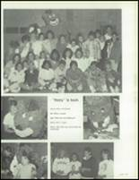 1987 West Islip High School Yearbook Page 122 & 123