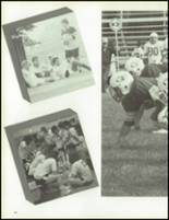 1987 West Islip High School Yearbook Page 130 & 131