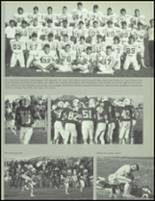 1987 West Islip High School Yearbook Page 132 & 133