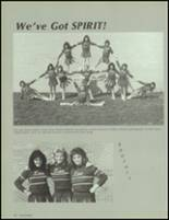 1987 West Islip High School Yearbook Page 134 & 135