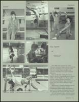 1987 West Islip High School Yearbook Page 138 & 139