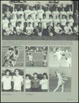 1987 West Islip High School Yearbook Page 142 & 143