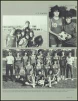 1987 West Islip High School Yearbook Page 144 & 145