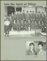 1987 West Islip High School Yearbook Page 150 & 151