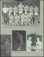 1987 West Islip High School Yearbook Page 152 & 153