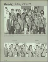 1987 West Islip High School Yearbook Page 160 & 161