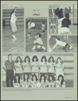 1987 West Islip High School Yearbook Page 164 & 165