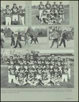 1987 West Islip High School Yearbook Page 168 & 169