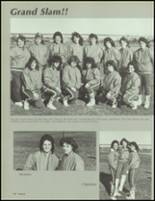 1987 West Islip High School Yearbook Page 170 & 171