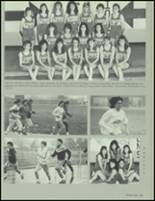 1987 West Islip High School Yearbook Page 172 & 173
