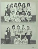 1987 West Islip High School Yearbook Page 176 & 177
