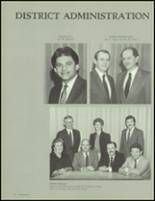 1987 West Islip High School Yearbook Page 180 & 181
