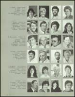 1987 West Islip High School Yearbook Page 182 & 183