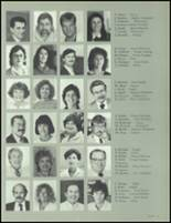 1987 West Islip High School Yearbook Page 184 & 185
