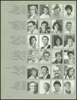1987 West Islip High School Yearbook Page 186 & 187