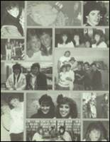 1987 West Islip High School Yearbook Page 196 & 197