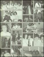 1987 West Islip High School Yearbook Page 200 & 201