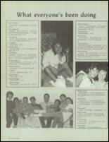 1987 West Islip High School Yearbook Page 204 & 205
