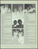 1987 West Islip High School Yearbook Page 208 & 209