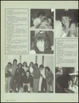 1987 West Islip High School Yearbook Page 210 & 211