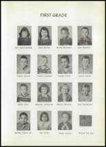 1959 Eagletown High School Yearbook Page 62 & 63